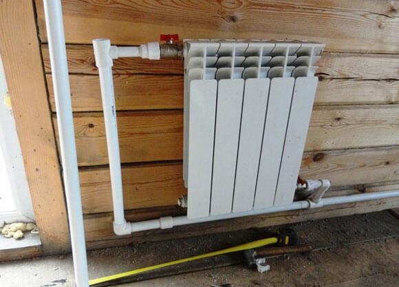 Лучшие батареи отопления для частного дома и выбор радиаторов
