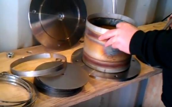 Тепловой насос своими руками: принцип работы и рабочие варианты - как сделать для отопления дома из кондиционера и холодильника