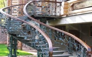 лестницы в доме дизайн