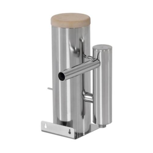 Дымогенератор для холодного копчения своими руками - инструкции