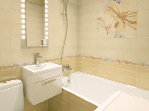 Выбираем плитку для маленькой ванной комнаты: оптимальный размер и подбор цвета