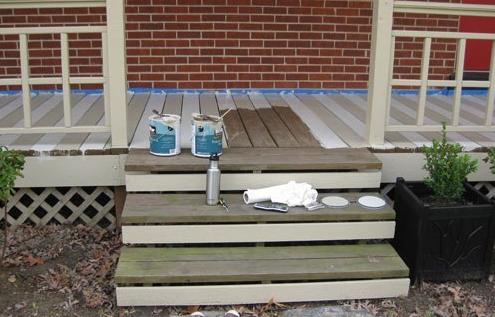 Покраска и колорирование древесины под старину: имитация антиквариата с эффектом патины и кракелюра