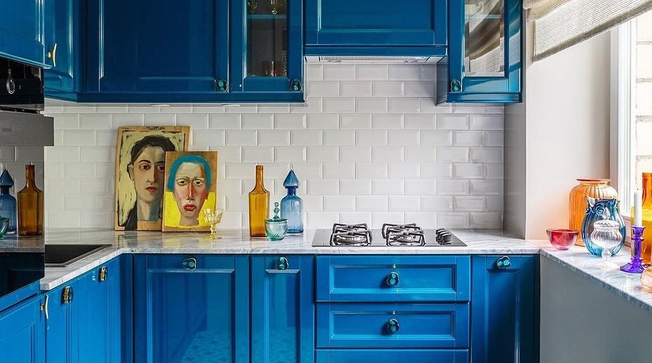 Фартук для кухни - 120 фото правильно подобранных фартуков в кухне