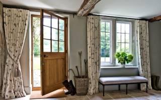Дизайн штор для спальни: идеи, виды штор, фото   дом мечты