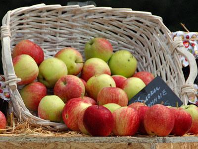 из яблок в домашних условиях простой рецепт