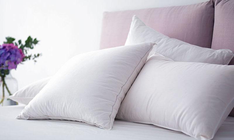 лучшие подушки для сна