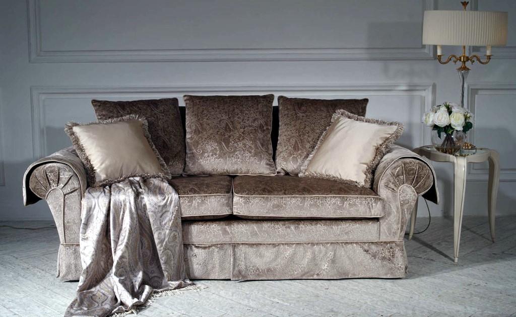 Обивочная ткань для диванов: виды, какую лучше выбрать, характеристики