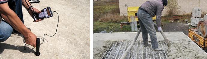 Время набора прочности бетона в зависимости от температуры: читаем по пунктам