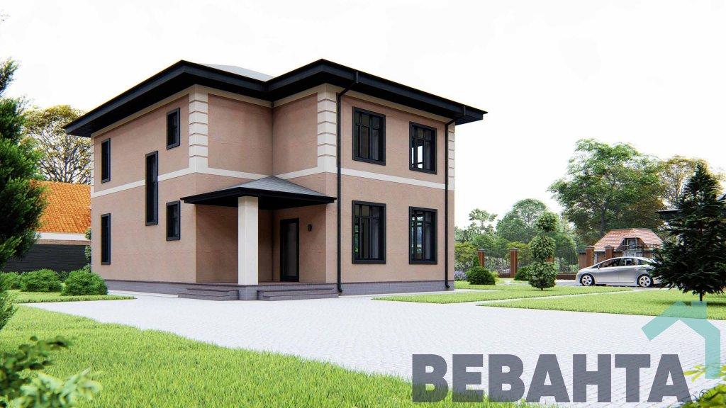 проекты строительства домов