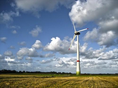 преимущества ветровых электростанций