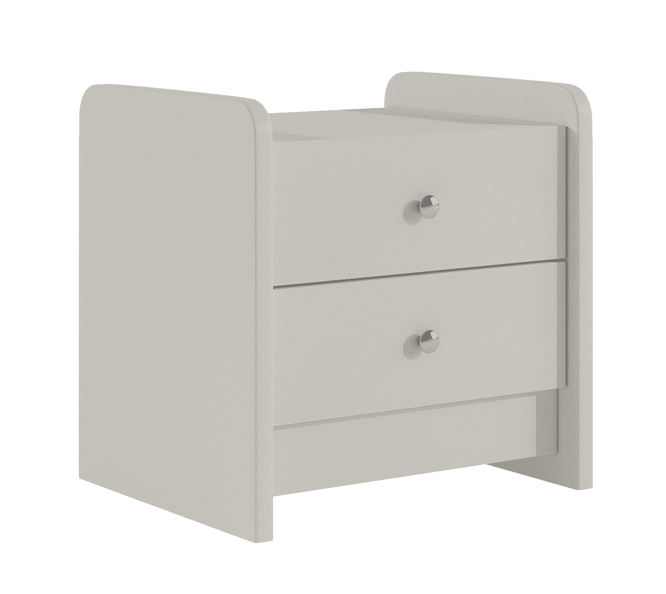 Прикроватные тумбы для спальни: фото новинок дизайна из каталога 2020 года