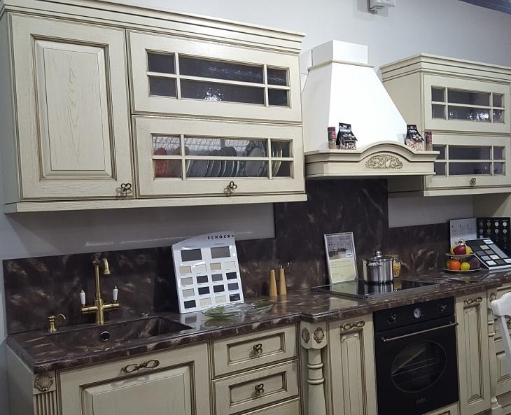 Кухонные гарнитуры для маленькой кухни: 50 фото идей дизайна и оформления, советы по выбору