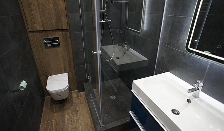 Ремонт ванной своими руками: этапы, покупки, практичные бюджетные материалы