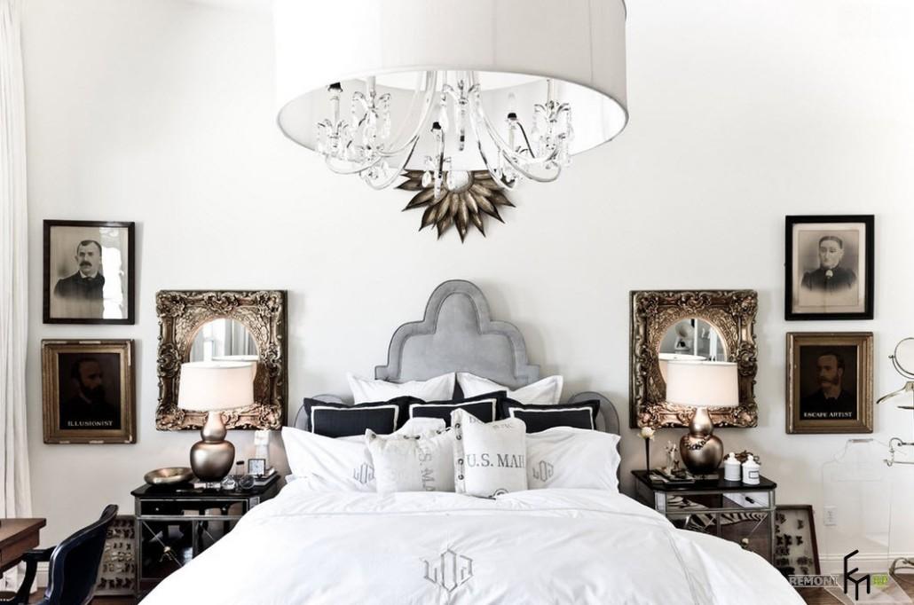 Люстра в спальню — правила выбора, обзор лучших моделей и современные варианты крепления (90 фото)