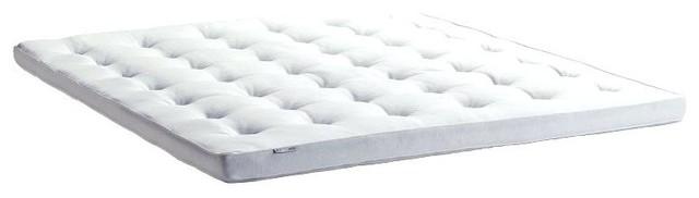 Топпер на кровать