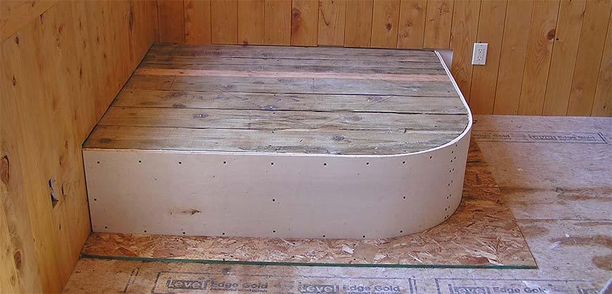 Влагостойкие осб-плиты (29 фото): размеры и отличия от фанеры, osb-3 и другие виды, характеристики панелей для наружных и внутренних работ