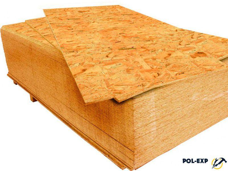 Укладка осб на бетонный пол: как положить osb под линолеум без лаг