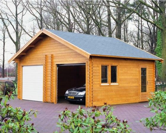 Строительство гаража своими руками из дерева: чертежи, пошаговая инструкция и фото