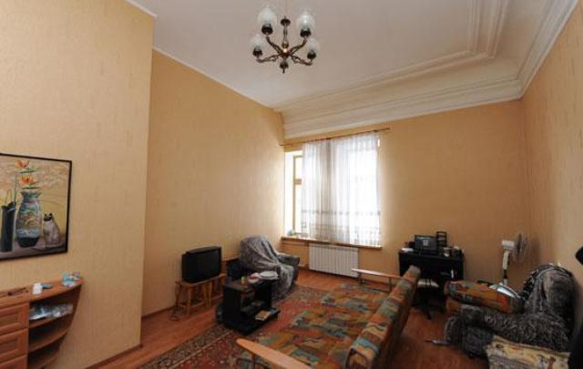 Какая стандартная высота потолков в квартире – нормы и стандарты для разных видов зданий