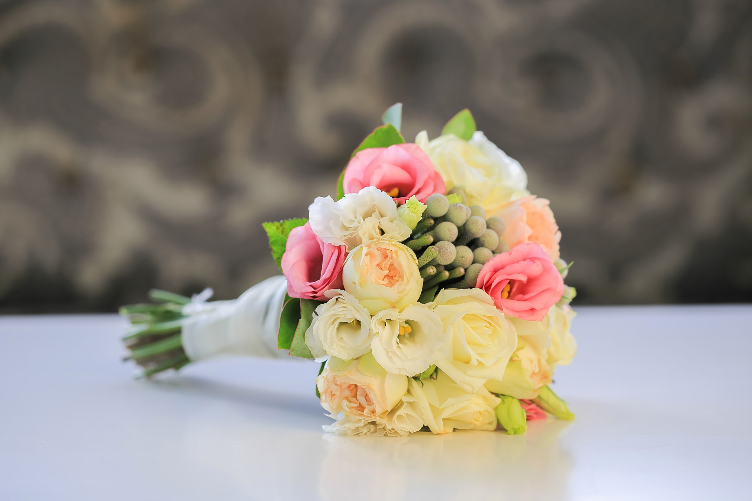 Как сделать искусственный букет своими руками — цветы букеты
