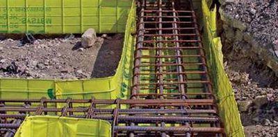 Плиты перекрытия армирование: схемы и примеры