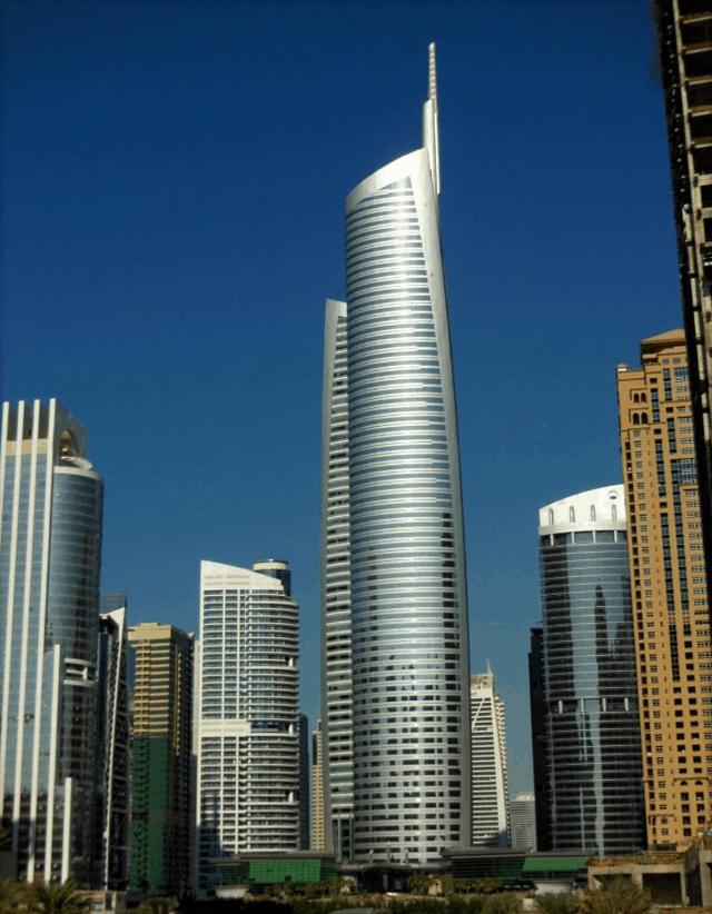 Бурдж халифа: история строительства и обзор небоскреба в дубае
