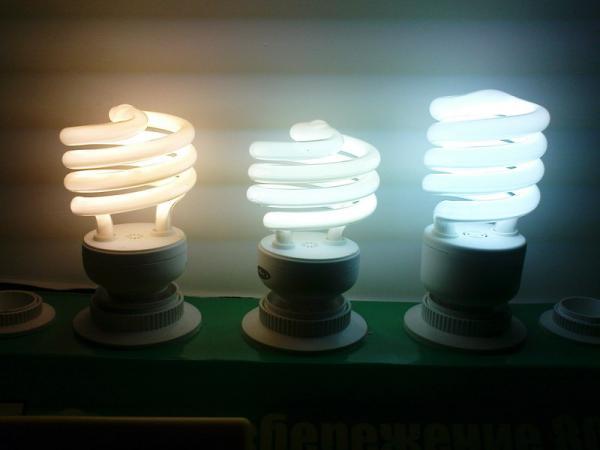 Какой свет лучше – теплый или холодный