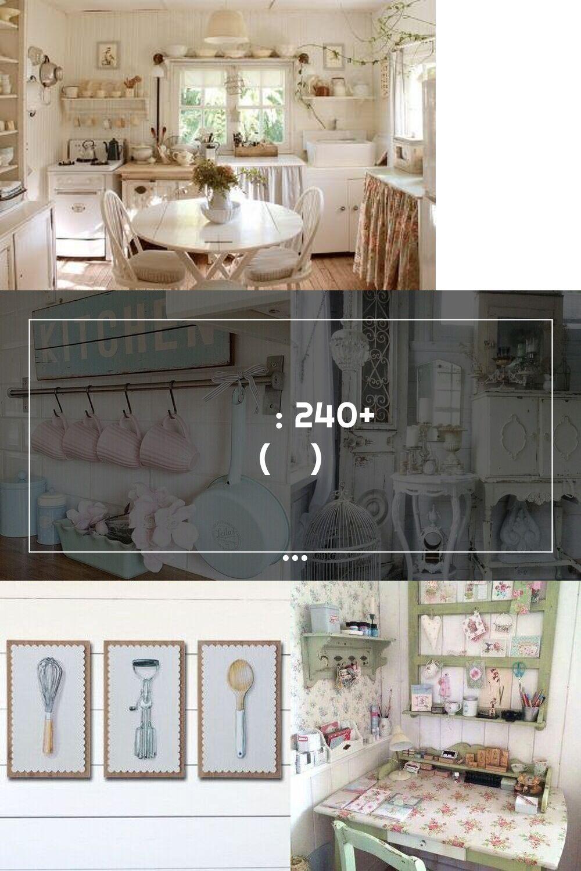 Кухня в стиле прованс – фото интерьера и дизайна кухонь в прованском стиле