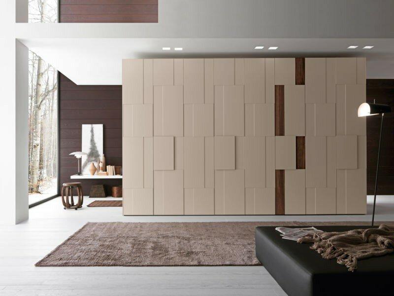 Встроенный шкаф своими руками: обзор материалов, пошаговая инструкция