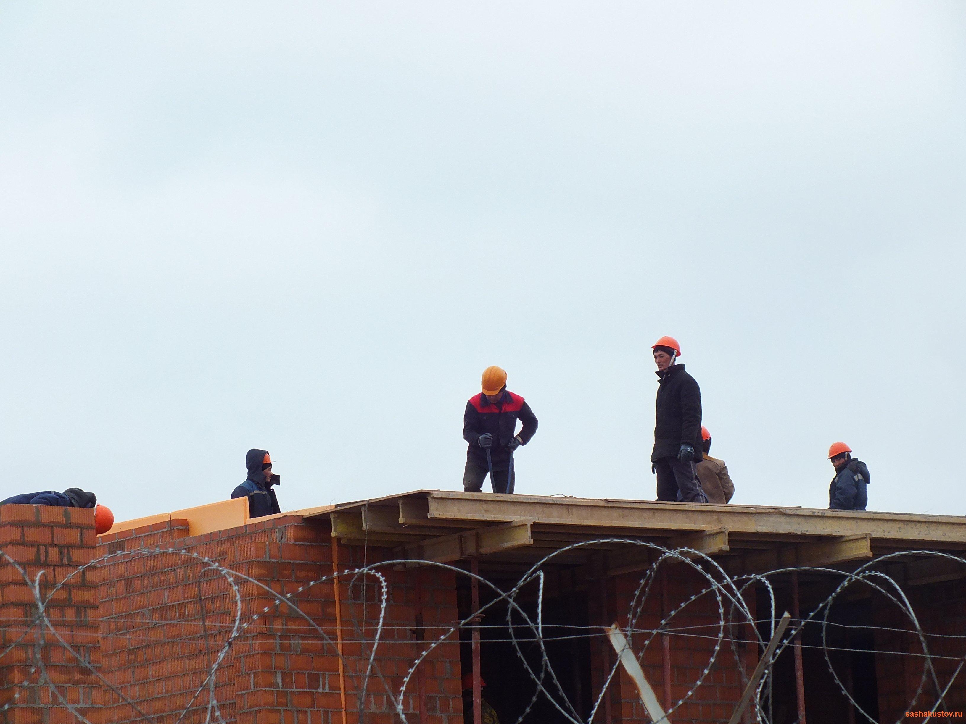 С чего начать строительство частного дома - план действий + видео