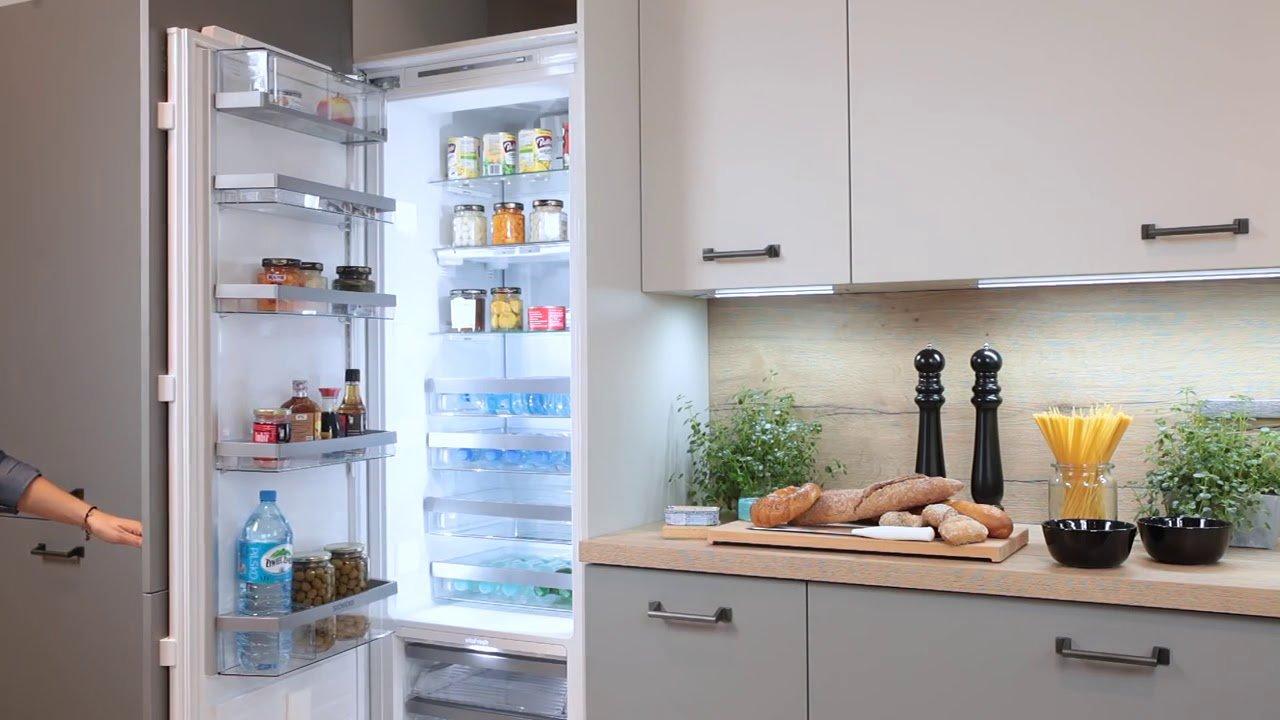 Шкаф под холодильник: правила выбора, особенности конструкции - знать про все