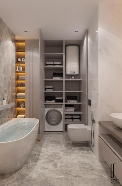 Ванная комната в стиле лофт в любых условиях: фото дизайнов интерьера и примеры правильно выбора мебели и плитки, а также душевые для маленьких помещений