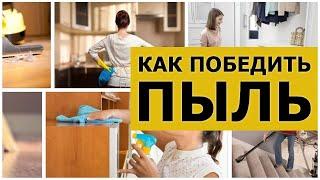 Из чего состоит пыль в квартире, источники домашней пыли в доме, состав комнатной пыли