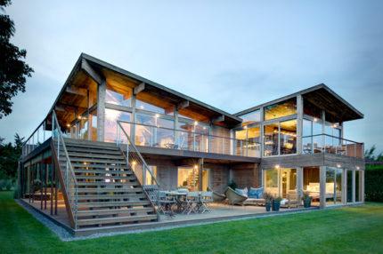 6 способов сделать дом более экологичным | brodude.ru