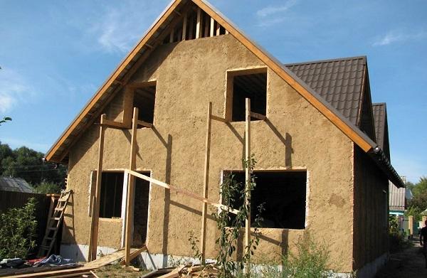 Экологичный дом — новые старые тенденции в архитектуре