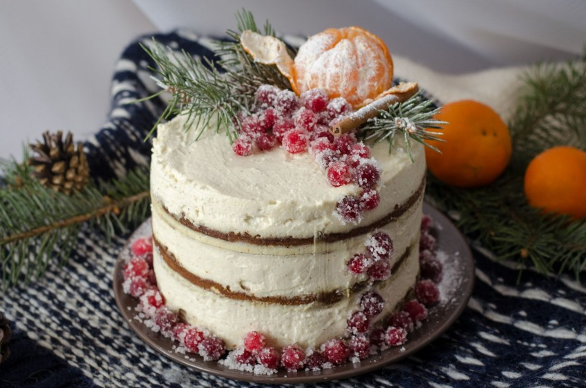 Декор тортов: стильный дизайн и оформление декора тортов. советы и рекомендации для начинающих (75 фото)