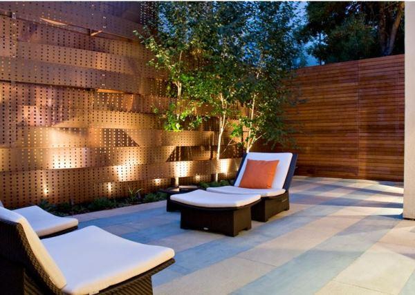 Дизайн патио 2017 –  82 фото и идеи оформления зоны двора загородного дома и дачи | the architect