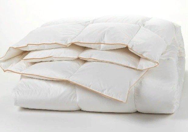 Как выбрать одеяло по наполнителю на все сезоны, отзывы