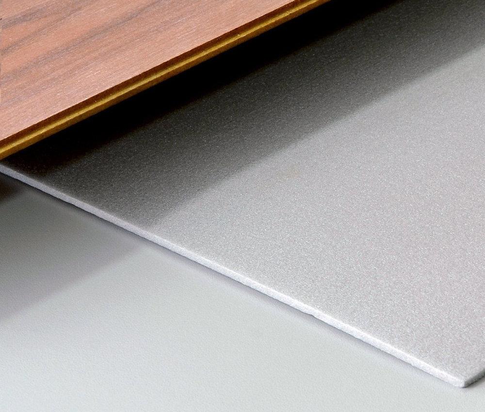Подложка под ламинат какая лучше на бетон (какую выбрать)
