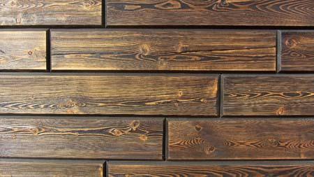 Внутренняя отделка имитацией бруса: особенности фальшбруса и советы по монтажу