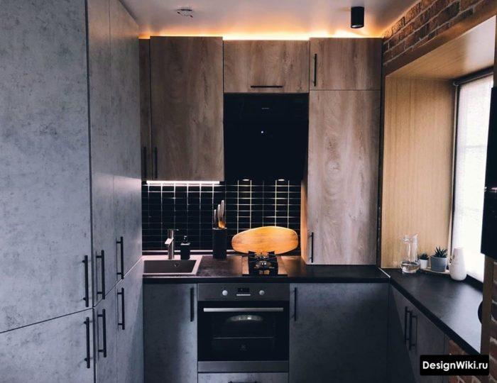 Планировка кухни: правила как самостоятельно спроектировать стильную и красивую кухню