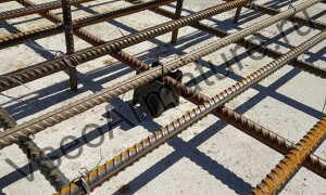 Стеклопластиковая арматура и ее использование в индивидуальном строительстве