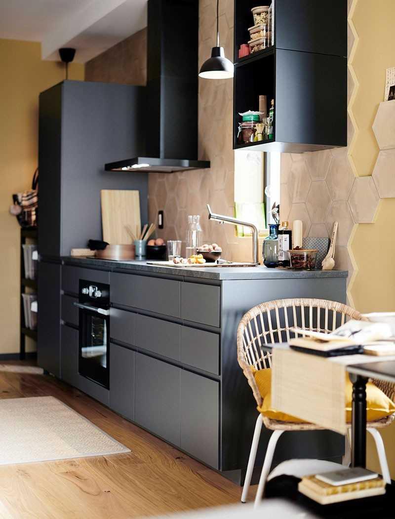 кухонный гарнитур икеа каталог фото и цены