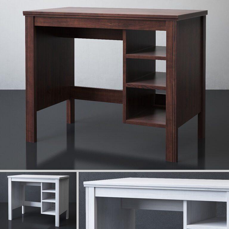 икеа стол письменный белый