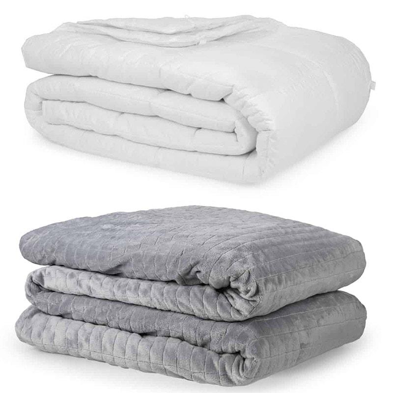 Тяжелое одеяло для ребёнка: как влияет утяжелитель на качество сна, отзывы