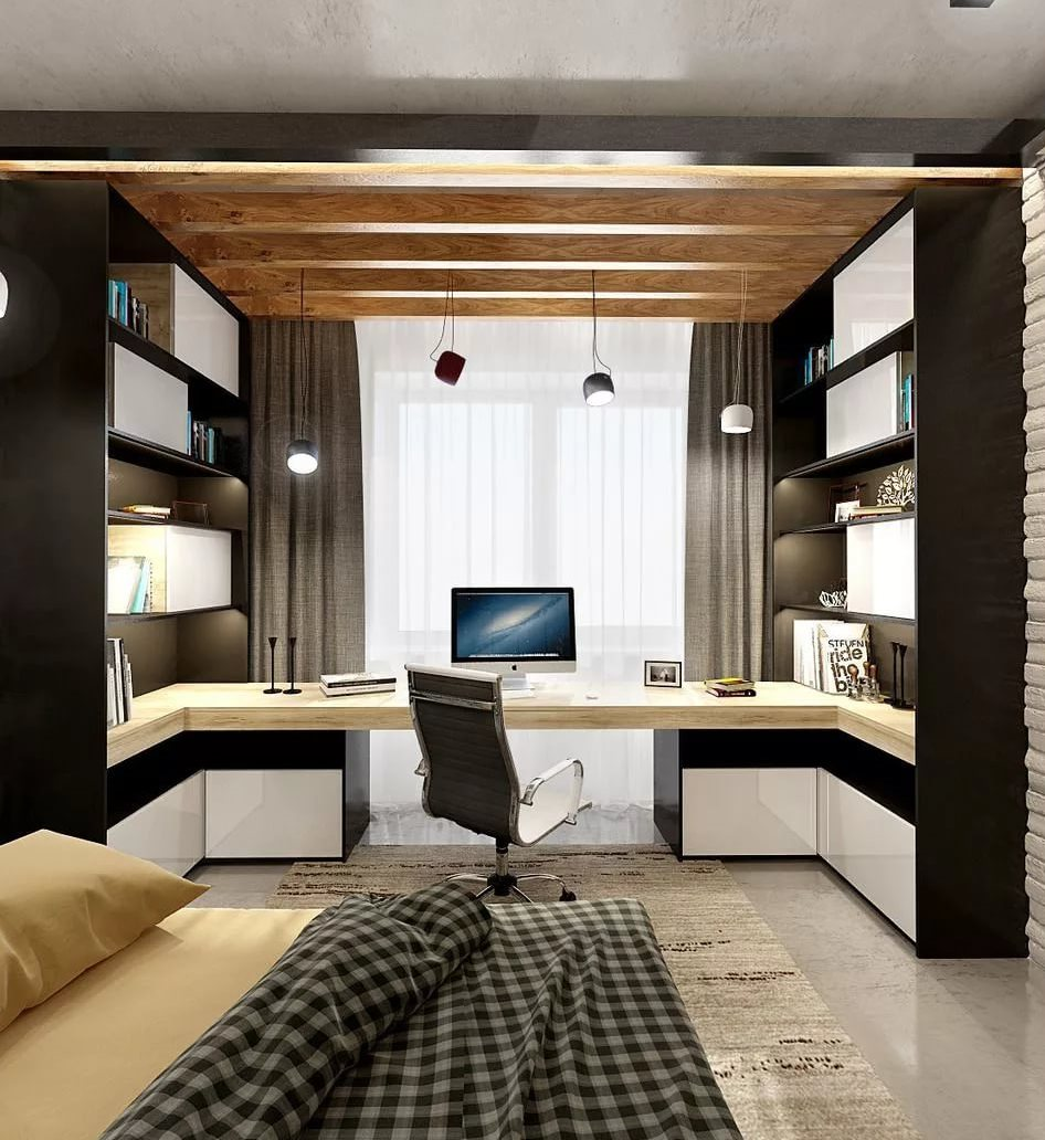 комната для юноши