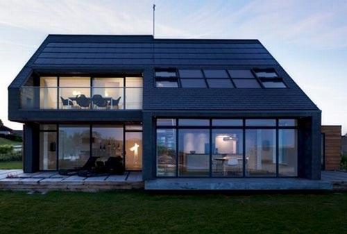 Как проверить свой дом на экологичность— инструкция