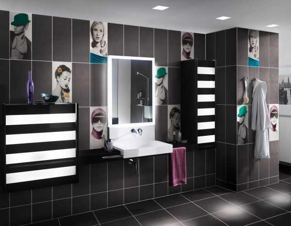 Как ванну обложить плиткой: устройство экрана и его облицовка | ремонт и дизайн ванной комнаты