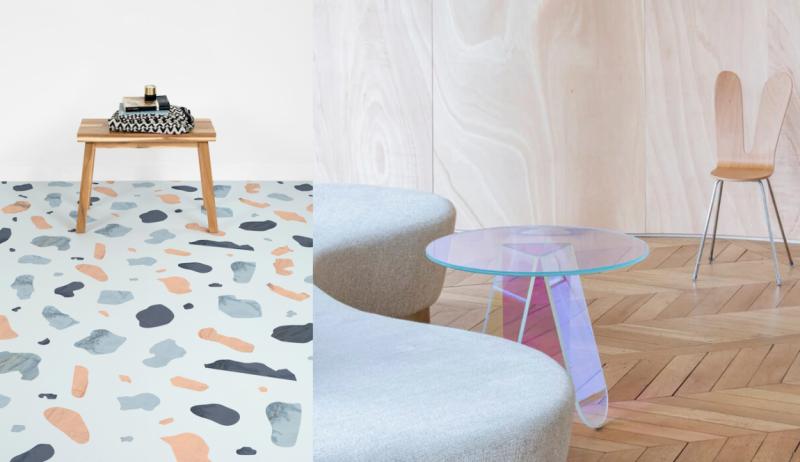 Какой линолеум выбрать для зала? 39 фото цвета линолеума в интерьере гостиной. как выбрать хороший линолеум для дома? красивые и модные варианты для квартиры