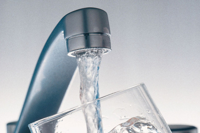 жесткая вода и ее умягчение